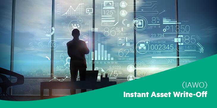 Instant Asset Write-Off (IAWO)