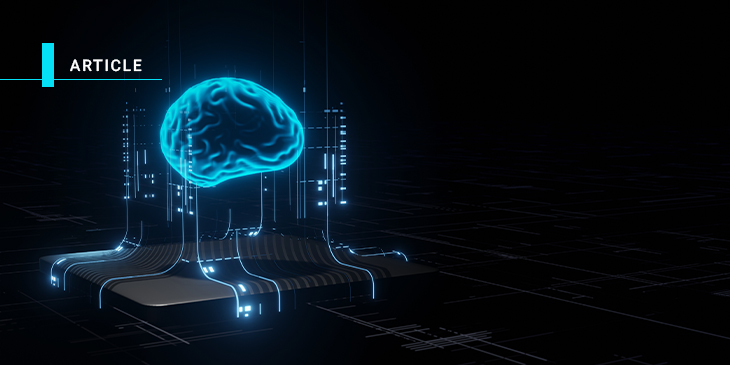 All about next-gen AI: neuromorphic computing